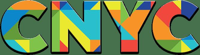 CNYC Colour All Text Logo