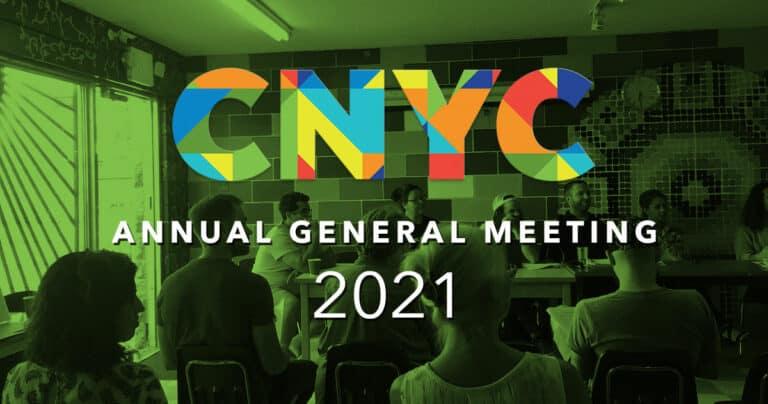 CNYC AGM 2021