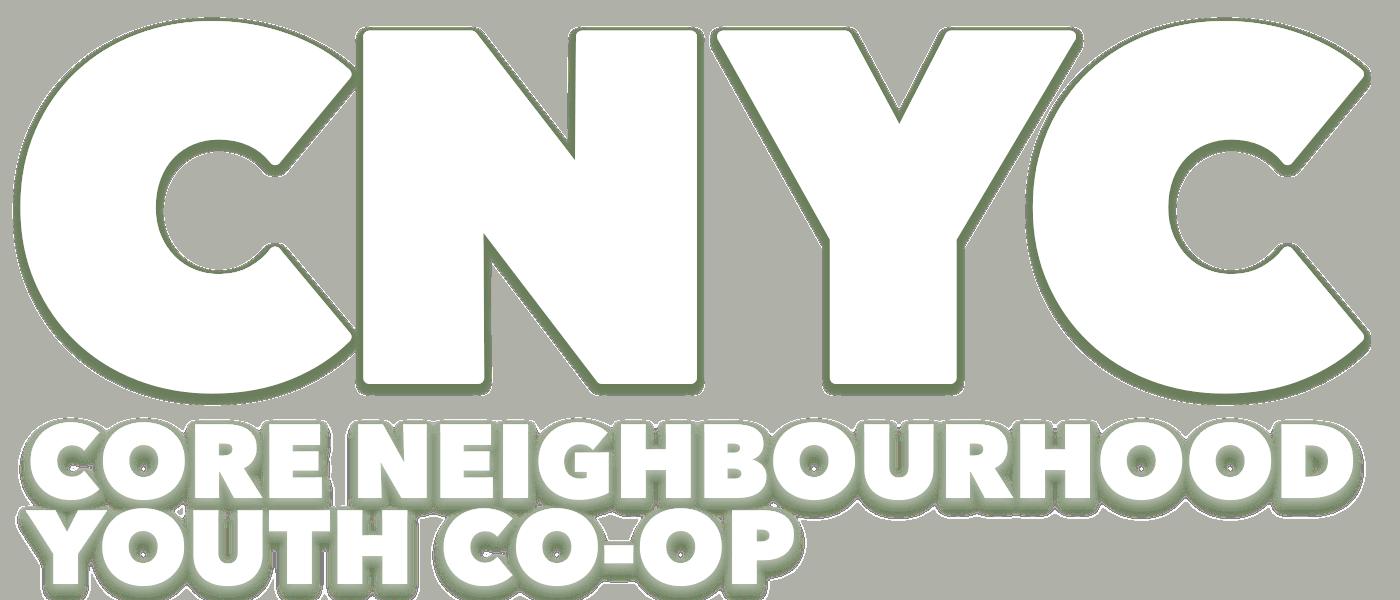 Core Neighbourhood Youth Co-op